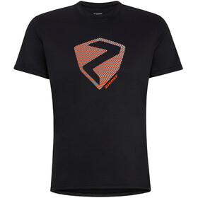 Ziener Nolaf T-Shirt Men, czarny